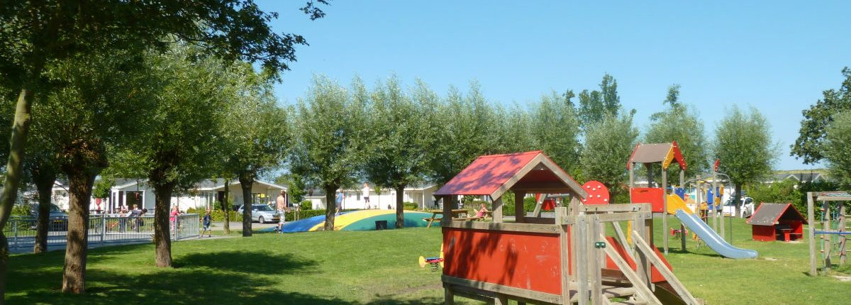beachpark Schoneveld